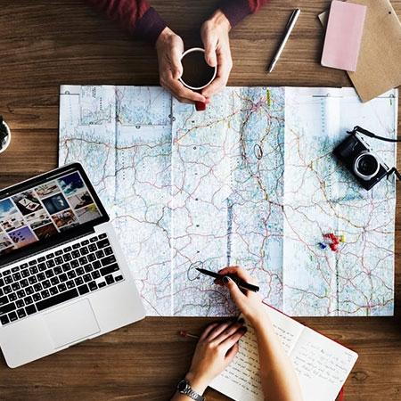 10 viaggi da fare prima dei 30 anni